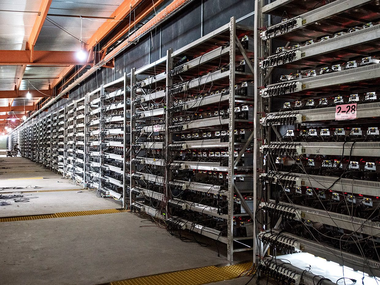 Even with data centers amassing mining rigs in one location, it's nearly impossible to perform a successful 51% attack on the Bitcoin network. By Stefen Chow via IEEE Spectrum.